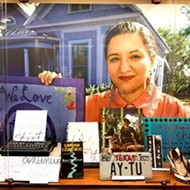 The Sandra Cisneros Archive Opens to the Public with a Series of Weekend Events