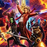 Poop Jokes, Sexy Robots and a Retro Soundtrack Can't Save 'Guardians of the Galaxy Vol. 2'