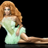 Sultry California Girl Valentina Wants to Be America's Next Drag Superstar