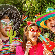 'Drinko de Mayo' Party at Baylor Perfect Reminder of How Not to Celebrate Today