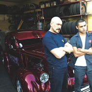 Not Much Under the Hood in the Clichéd Melodrama 'Lowriders'