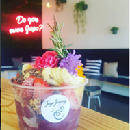 Jugo Juicery Opened a Second Location off Main
