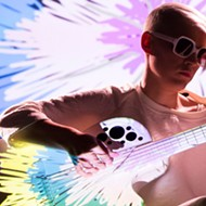 Slated To Shred: Kaki King Will Play Tobin Center
