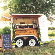 Airstreams and Horse Trailers are the Latest in Mobile Bartending