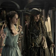 """Pirates of the Caribbean"" has Officially Outstayed its Welcome"