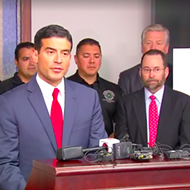 "Bexar County Prosecutors Re-Open ""Angel of Death"" Case"