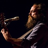 Indie-Folk Stalwart Iron and Wine Announces First SA Show