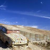 Mexican Cultural Institute Kicks Off 'A World of Migrants' Program with Betsabeé Romero's Exhibition 'El Vuelo y Su Semilla'