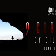 The Classic Theatre Explores the Tragedies of War in Bill Cain's Drama '9 Circles'