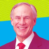 Gov. Abbott Kills 50 Bills Covering Women's Health, Mail-In Ballots, and Trees