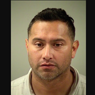 SAPD Officer Charged with DWI After Hitting Kirby Police Officer With Truck