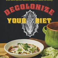 "Esperanza Peace and Justice Center Welcomes ""Decolonize Your Diet"" Authors"