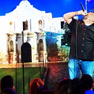 SA's Own Rick Gutierrez Embraces Ups and Downs of Career in Comedy