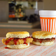 Whataburger Has 2 New Ways To Start Your Morning/End Your Late Night