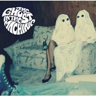 Local Post-punkers The Ghost In The Machine to Release debut LP
