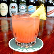 Jamaican Me Crazy- Jamaica Jamaica's Happy Hour