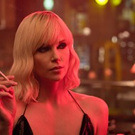 Charlize Theron Delivers an Explosive Performance in the Action-packed Spy Thriller 'Atomic Blonde'