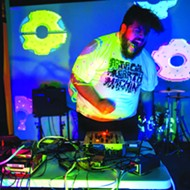 Night of the Living Synth to Showcase Underbelly of Regional Electronic Music