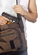 Campus Carry Comes to Community Colleges
