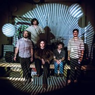 True Indigo and Crypt Trip to Showcase Psychedelic Sounds at Limelight