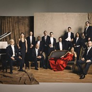 Pink Martini Will Bring its Refined and Eclectic Show to The Majestic in January