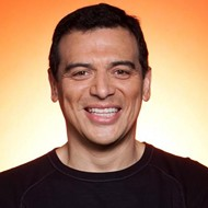 Is Carlos Mencia the Donald Trump of Stand-up Comedy?