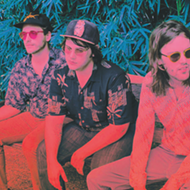 Mojave Red Brings Psych Vibes to Ventura