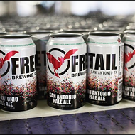 Freetail Brewing to Host Relief for Houston & The Gulf Fundraising Night