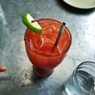 Drink Up! There's Two Michelada Events This Weekend