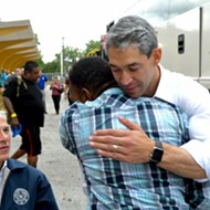 Mayor Nirenberg Creates Hurricane Harvey Relief Fund