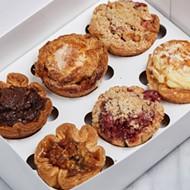 Lick Honest Ice Cream Will Host Tiny Pie Pop-Up