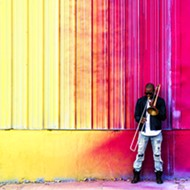 New Orleans' Trombone Shorty to Jazz up the Aztec Theatre