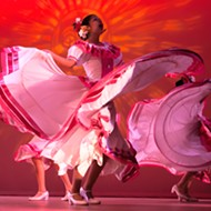 Where to Celebrate Diez y Seis de Septiembre in San Antonio