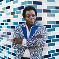 Lee Fields and The Expressions Return to SA