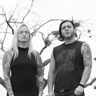 SA Music Showcase: Metal at Limelight