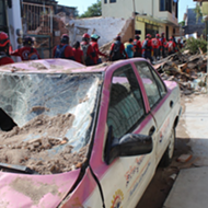 Here Are Some Options for Helping Earthquake Victims in Mexico