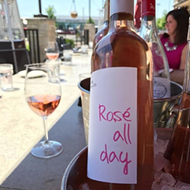 Rosé All Day: Texas' First Rosé Festival Is Happening in October