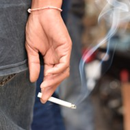 San Antonio May Increase Legal Age to Buy Tobacco to 21