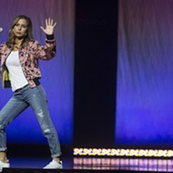 Character Building: Anjelah Johnson Keeps It Real with <i>Mahalo and Goodnight</i> Comedy Special