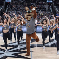 Here's Your Chance to Get Free Spurs Tickets