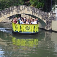 New San Antonio River Walk Barges Are Coming Sunday