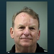 Central Market Founder Charged with Possessing Child Pornography