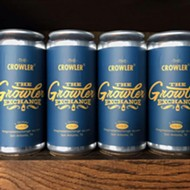 The Growler Exchange Has Entered the Crowler Game