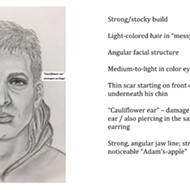 San Antonio Police Ask for Public's Help to ID Suspected Hardberger Park Rapist