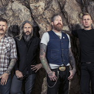Mouthful of Metal: Chatting with Mastodon Bassist Troy Sanders