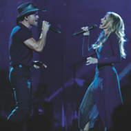 Country Royals Faith Hill and Tim McGraw Bring Soul2Soul Tour to San Antonio