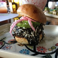 Get a Taste for Johnny Hernandez's Burgerteca this Friday