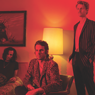 Get Pumped Up for Foster The People Show at Aztec Theatre