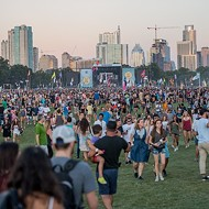 A Brief Rundown of Upcoming Texas Music Festivals and Who to Check Out There