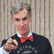 Bill Nye The Science Guy Is Coming to San Antonio